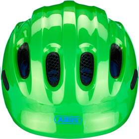 ABUS Smiley 2.1 Helmet Kids sparkling green